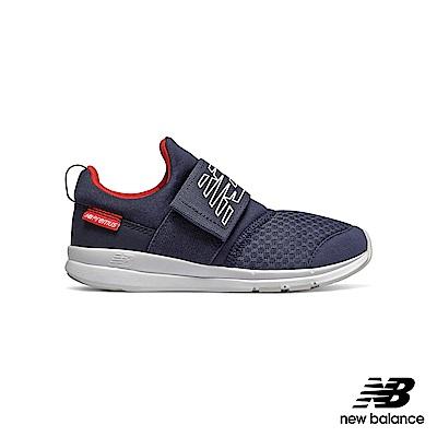 New Balance 童鞋_POPRESNV_兒童_藍色