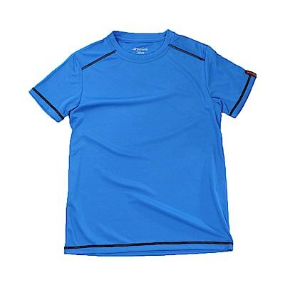 兒童吸濕排汗短袖T恤 k51184 魔法Baby