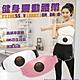 【森宿生活】USB懶人健身震動腰帶 product thumbnail 2