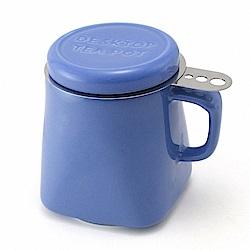 ZERO JAPAN 陶瓷泡茶馬克杯(藍莓)400cc