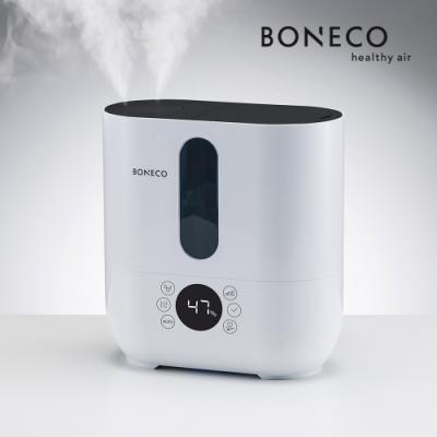 瑞士BONECO 智能冷/暖霧超音波加濕機 U350