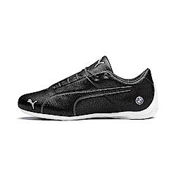 PUMA-BMW MMS Future Cat Ultra男性賽車運動鞋-黑色