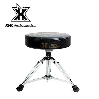 KHK DT700C GRK 強化兒童鼓椅 黑底金標款