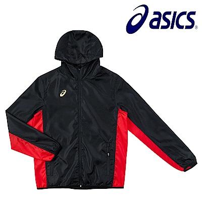 Asics 亞瑟士 平織風衣外套 K11701-9023