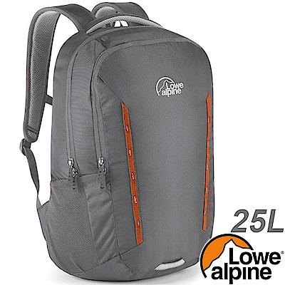 Lowe Alpine Vector 25L運動休閒健行背包_IG鋼鐵灰 登山旅行背包