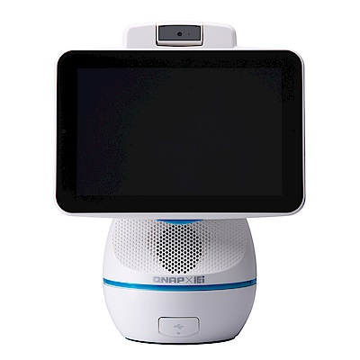 QNAP AfoBot阿福寶 視訊陪伴機器人