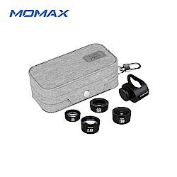 Momax X-Lens 4合1鏡頭組合(專業版)