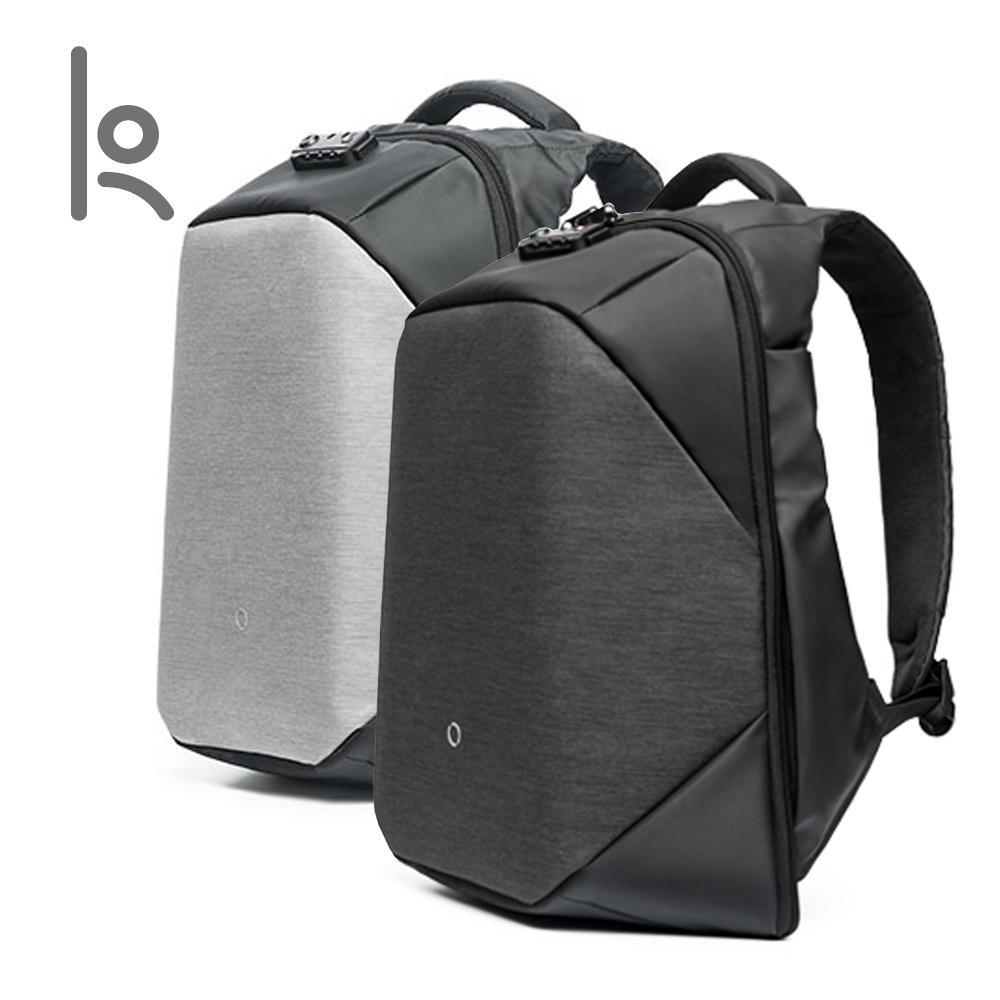 Korin Design ClickPack防盜後背包(代理商公司貨)-簡配