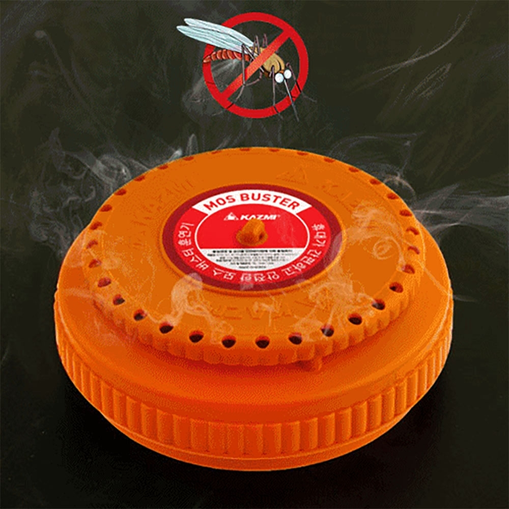 KAZMI KZM 攜帶式蚊香盒