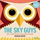 Mibo The Sky Guys 趣味勞作童書-來自天空的使者 product thumbnail 1