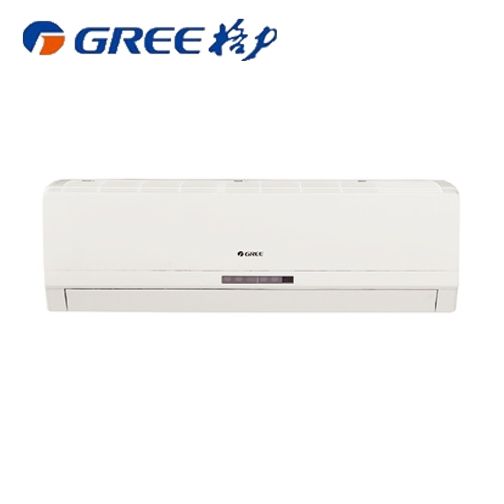 GREE臺灣格力 3-4坪 5級變頻冷專冷氣 GSA-29CO/GSA-29CI R32冷媒