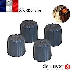 法國【de Buyer】畢耶烘焙『不沾烘焙系列』