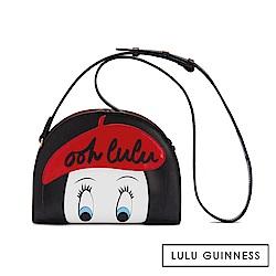 LULU GUINNESS OOH LULU CLAUDIA 側背包