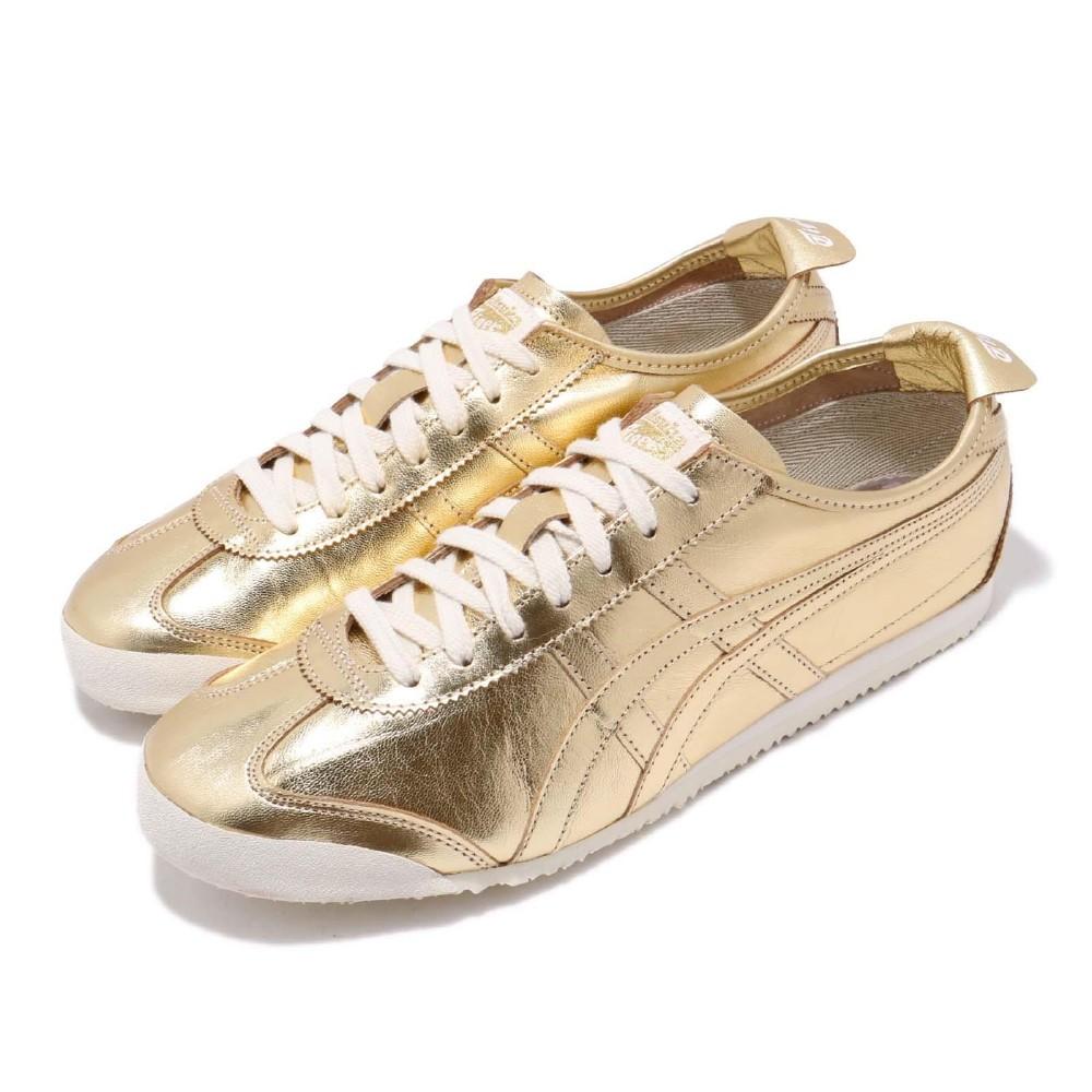 Asics 休閒鞋 Mexico 66 低筒 運動 男鞋 @ Y!購物