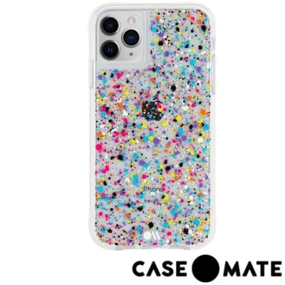 美國 Case●Mate iPhone 11 Pro Max 彩色噴漆防摔手機保護殼