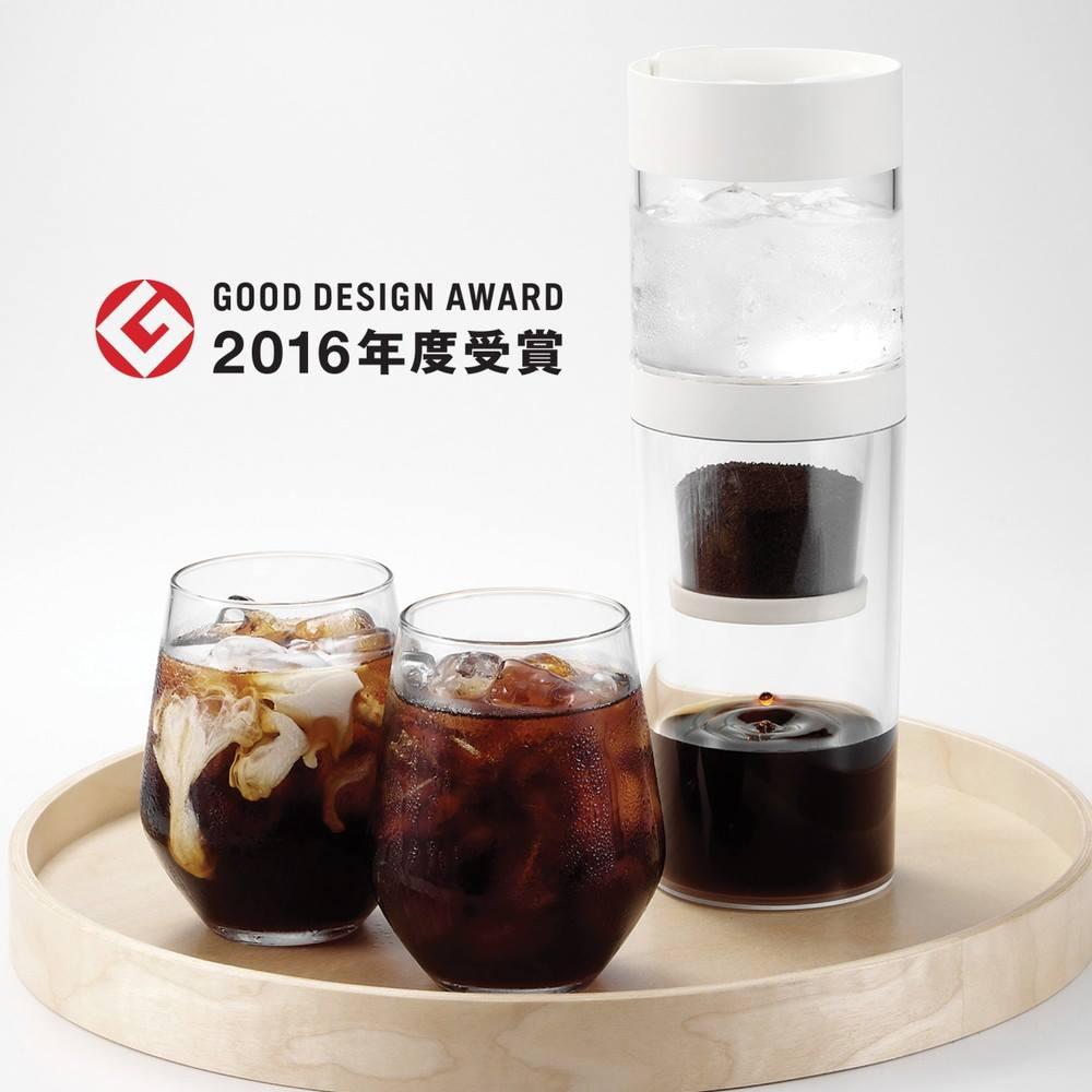 Dripo 隨身冰滴咖啡杯600ml