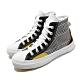 Converse 休閒鞋 All Star 高筒 穿搭 男女鞋 基本款 簡約 材質拼接 情侶款 黑 白 168696C product thumbnail 1