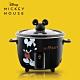 Disney迪士尼米奇曜黑食物料理鍋/電鍋 MK-HC2102 product thumbnail 2