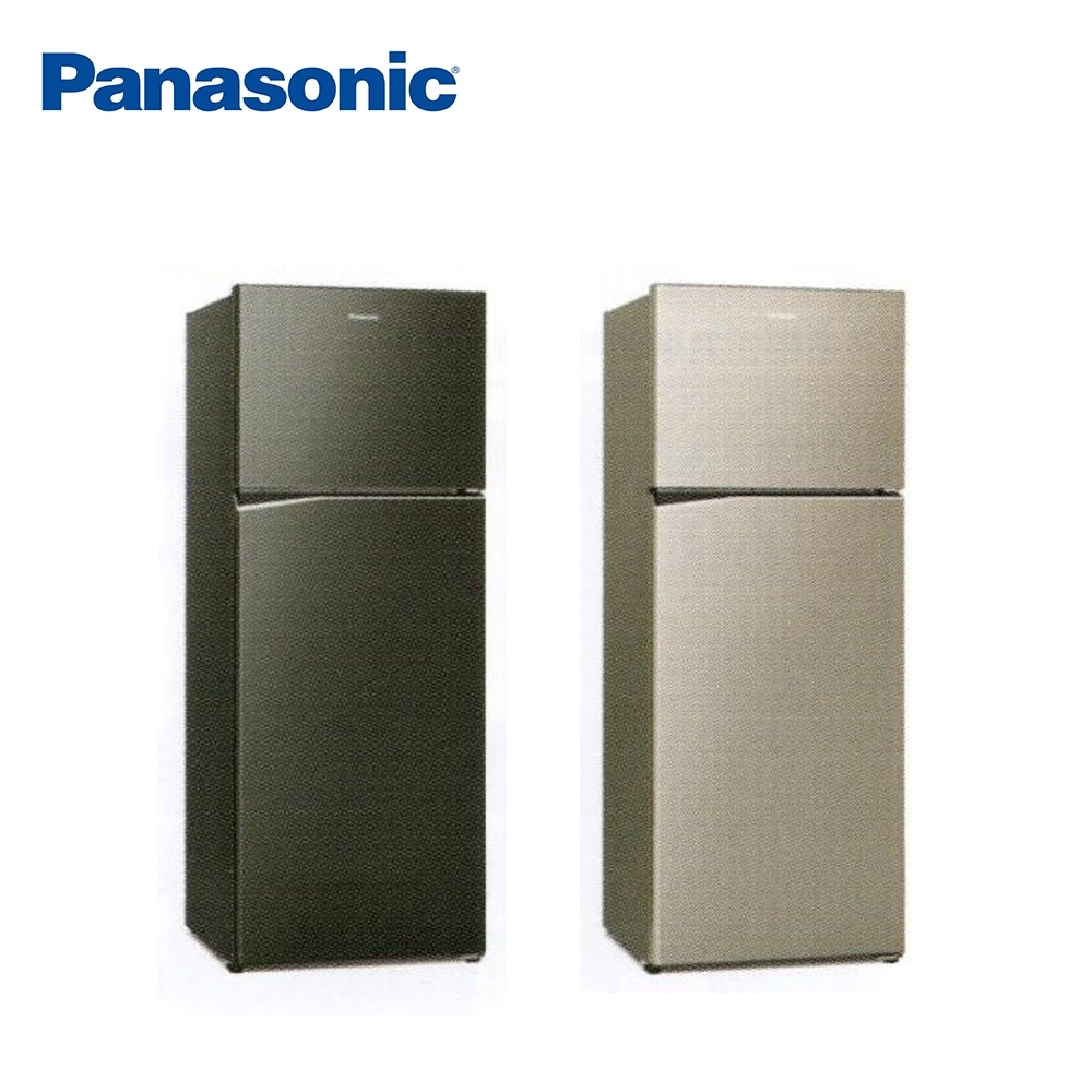 Panasonic國際牌 485公升 一級能效雙門變頻電冰箱 NR-B480TV
