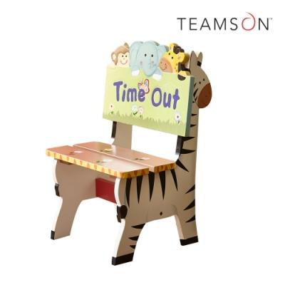 Teamson 手繪兒童木製小椅凳(2款)