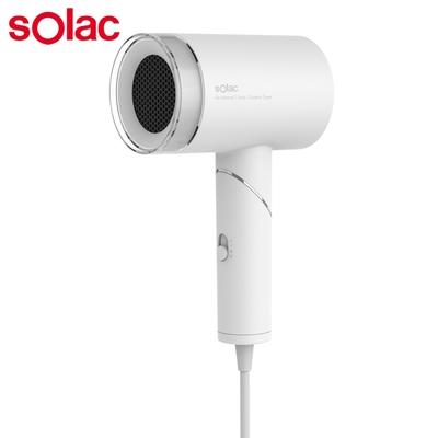 Solac 負離子生物陶瓷吹風機HCL-501(白)