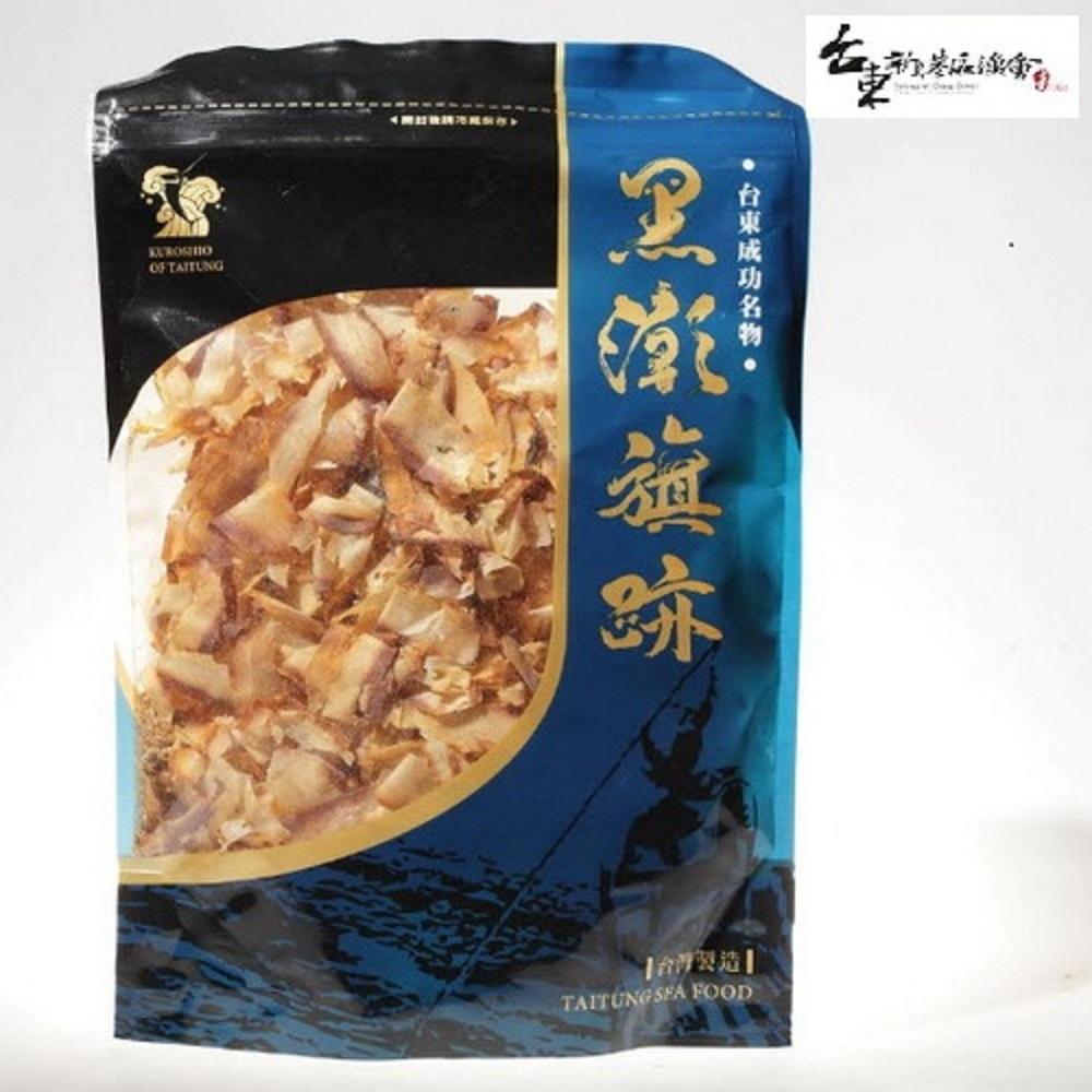 新港區漁會 柴魚片(100g)