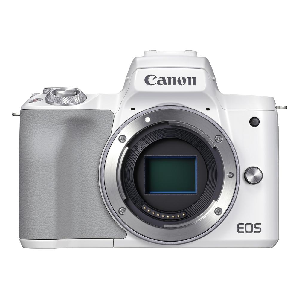 Canon EOS M50 Mark II M50M2 單機身 公司貨