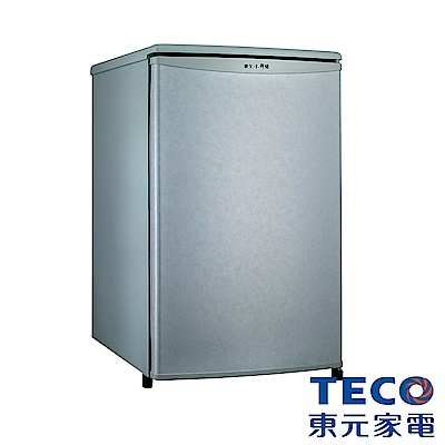 TECO 東元91公升單門冰箱R1027SC