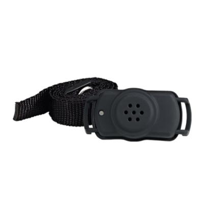 金德恩 台灣製造 通用型犬超音波溫和止吠行為訓練項圈