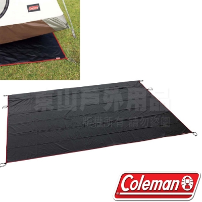 Coleman CM-36448 氣候達人 300W/地布 防潮墊氣候達人帳蓬專用地墊/遮陽防雨墊/公司貨
