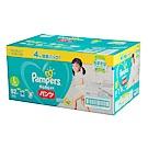 幫寶適 巧虎限定褲型紙尿褲 日本境內彩盒版 L 46片x2包/箱