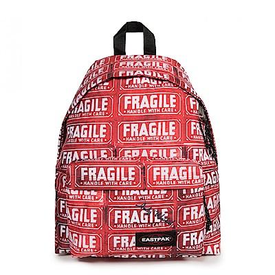 EASTPAK Andy Warhol聯名款Padded PakR後背包 Fragile
