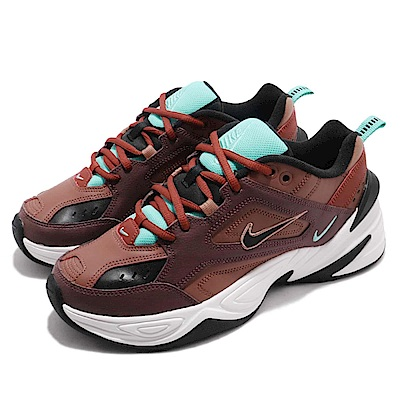 Nike 休閒鞋 M2K Tekno 低筒 復古 女鞋