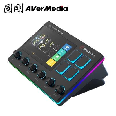 圓剛 AX310 Live Streamer NEXUS 直播控制器
