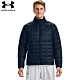 【UNDER ARMOUR】男 Insulated 鋪棉外套 product thumbnail 1
