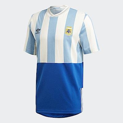 adidas 梅西 球衣 Argentina 男款