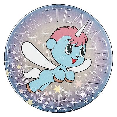 STEAMCREAM蒸汽乳霜 836-UNICO IN SPACE-帶來幸福的小尤尼