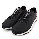 REEBOK-男慢跑鞋BD5722-黑