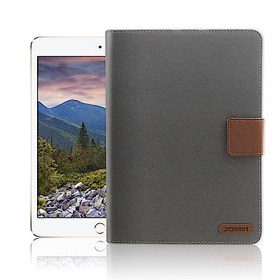 Xmart For iPad mini 1/2/3 微笑休閒風支架皮套