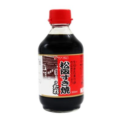 山森 松阪壽喜燒醬(300ml)