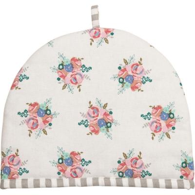 《Premier》茶壺保溫罩(花束)