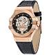 MASERATI 瑪莎拉蒂 POTENZA/鏤空機械簡腕錶(R8821108002) product thumbnail 1