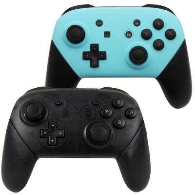Nintendo任天堂 Switch專用 NFC感應Pro控制器遊戲把手 (副廠)