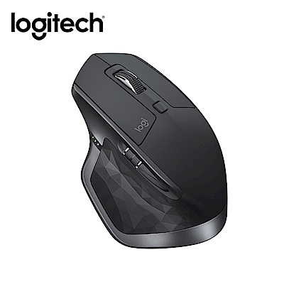羅技 MX Master 2S 無線滑鼠