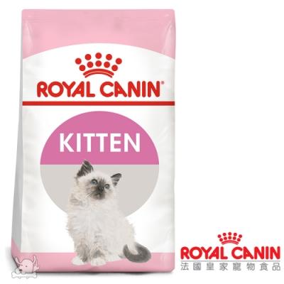 Royal Canin法國皇家 K36幼母貓飼料 4kg 2包組