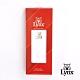 【Lynx Golf】男款山貓Logo精美短襪-白色(3入) product thumbnail 2
