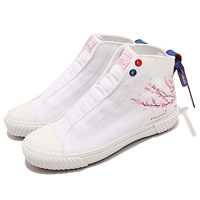 Royal Elastics Harajuku 女鞋
