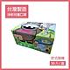 淨新 兒童3D立體口罩-寬耳 適合6~10歲 款式隨機出貨(50片/盒)x2盒 product thumbnail 1