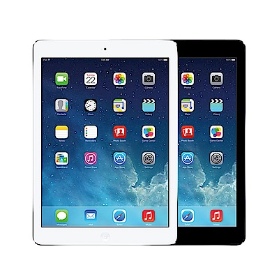 【福利品】Apple iPad Air Wi-Fi 64GB 平板電腦