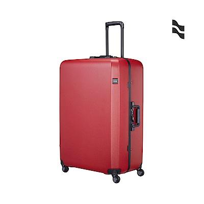 LOJEL RANDO 30吋 框架拉桿箱 行李箱 旅行箱 紅色